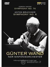 Günter Wand. Bruckner, Haydn