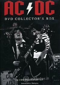 AC/DC. DVD Collector's Box (2 Dvd)