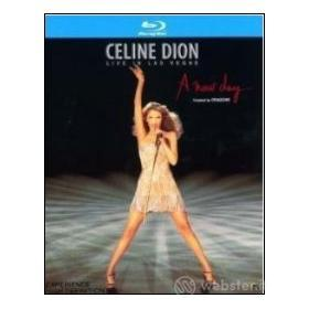 Celine Dion. Live in Las Vegas. A New Day (2 Blu-ray)