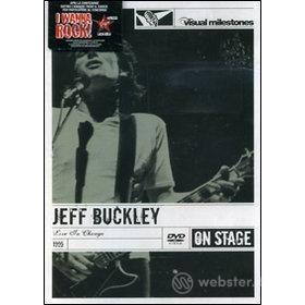 Jeff Buckley. Live in Chicago