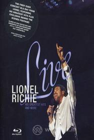 Lionel Richie - Live In Paris (Blu-ray)