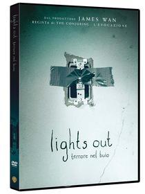 Lights Out. Terrore nel buio