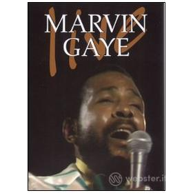 Marvin Gaye. Live