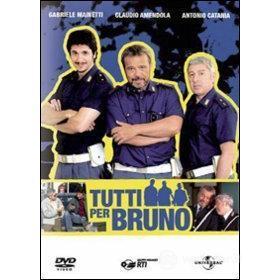 Tutti per Bruno (3 Dvd)