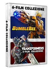 Bumblebee / Transformers Collection (6 Dvd)