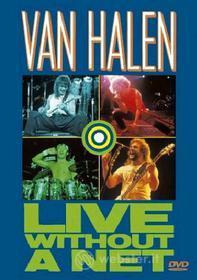 Van Halen. Live Without a Net