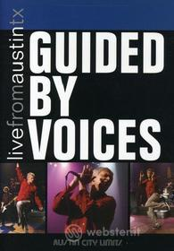 Guided By Voices. Live From Austin, TX. Austin City Limits