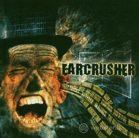 Earcrusher - Earcrusher (2 Dvd)