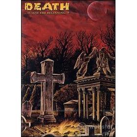 Death Is Just The Beginning. Vol. 05