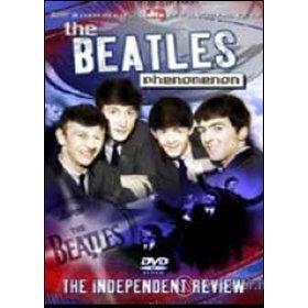 The Beatles. Phenomenon