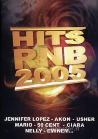 Hits Rnb 2005
