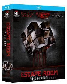 Escape Room Trilogy (3 Blu-Ray) (Blu-ray)