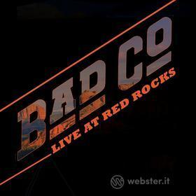 Bad Company - Live At Red Rocks (Blu-ray)