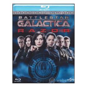 Battlestar Galactica. Razor (Blu-ray)