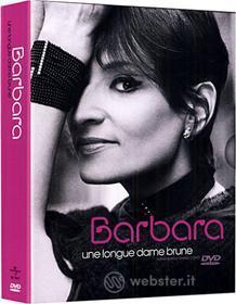 Barbara - Une Longue Dame Brune (2 Dvd)