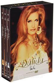 Dalida - Une Vie (3 Dvd)