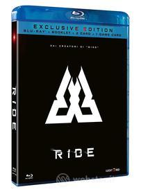 Ride (Collector's Edition) (Blu-ray)