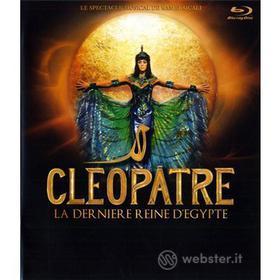Cleopatre La Derniere Reine D'Egypt (Blu-ray)