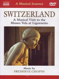 Switzerland. A Musical Visit to the Museo Vela at Ligornetto