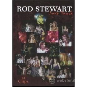Rod Stewart. Love Touch