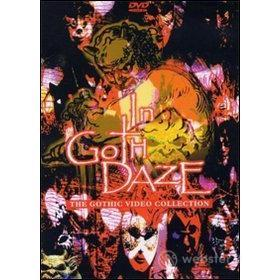 In Goth Daze. The Gothic Video