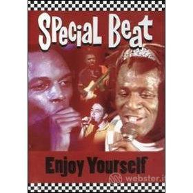 Special Beat. Enjoy Yourself