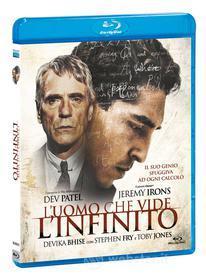L' uomo che vide l'infinito (Blu-ray)
