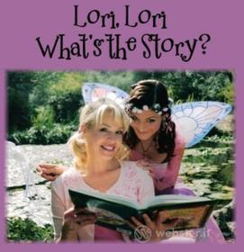 Lori Lori What'S The Story? - If At First You Don'T Succeed