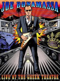 Joe Bonamassa. Live At The Greek Theatre (Blu-ray)