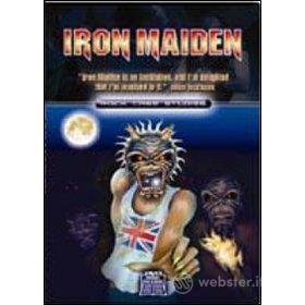 Iron Maiden. Rock Case Studies