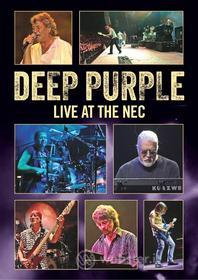Deep Purple. Live At The NEC