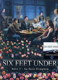 Six Feet Under. Stagione 3 (5 Dvd)
