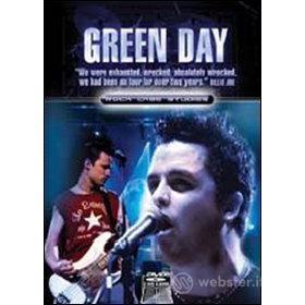 Green Day. Rock Case Studies (2 Dvd)