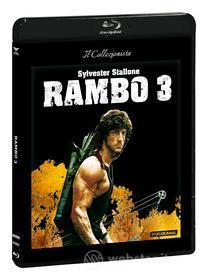 Rambo 3 (Blu-Ray+Dvd) (Blu-ray)