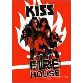 Kiss. Firehouse