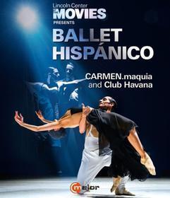 Ballet Hispanico (Blu-ray)