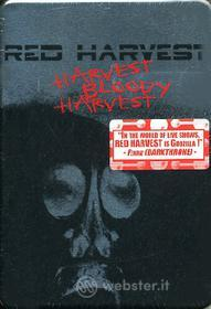 Red Harvest. Harvest Bloody Harvest(Confezione Speciale)
