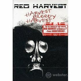 Red Harvest. Harvest Bloody Harvest