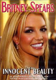Britney Spears. Innocent Beauty