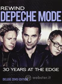 Depeche Mode. Rewind. 30 Years at the Edge (2 Dvd)