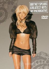 Britney Spears. Gratest Hits. My Prerogative