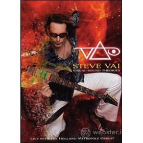 Steve Vai. Visual Sound Theories