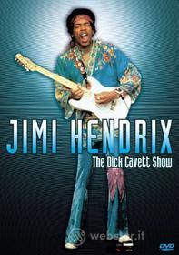 Jimi Hendrix. The Dick Cavett Show