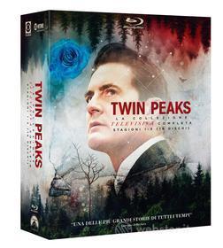 Twin Peaks - Stagione 01-03 (16 Blu-Ray) (16 Blu-ray)