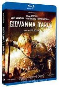 Giovanna D'Arco (2 Blu-Ray) (Blu-ray)