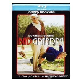 Jackass Presents. Bad Grandpa (Blu-ray)