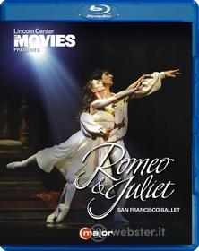 Sergei Prokofiev - Romeo E Giulietta Op.64 (Blu-ray)
