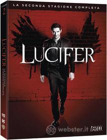 Lucifer - Stagione 02 (3 Dvd)