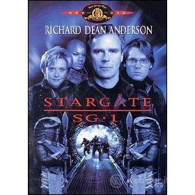 Stargate SG1. Stagione 1. Vol. 01