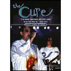 The Cure. Rock Case Studies